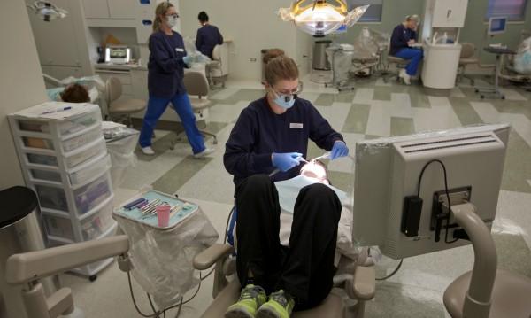 Защо германци избират да учат за зъболекари в България?