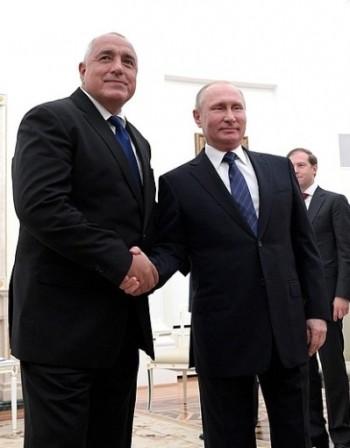 Калфин: България и казусът Скрипал - защо мълчим?