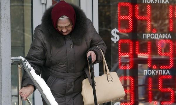 Седем столетници все още работят в Москва