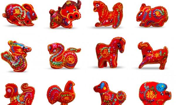 Кои камъни ще ви донесат късмет според китайския зодиак?