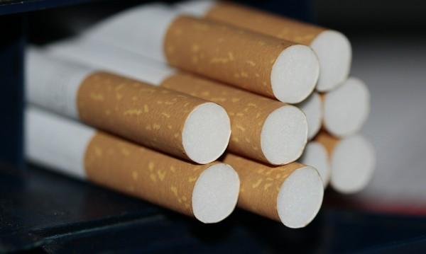"""Заловиха контрабандни цигари и алкохол в бус на """"Дунав мост"""""""