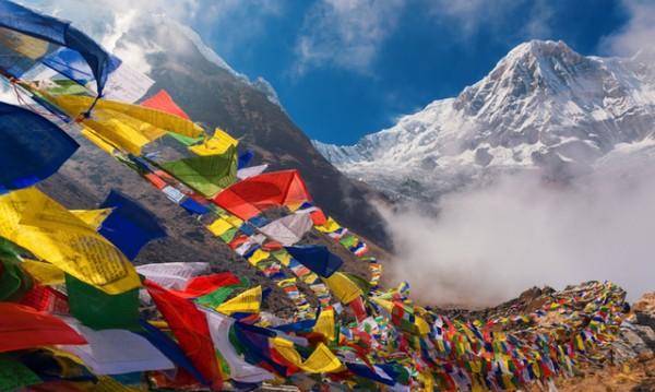 32 непалски мъдрости за повече щастие