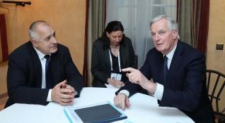 Премиерът Борисов от Мюнхен: Светът е страшно несигурен!
