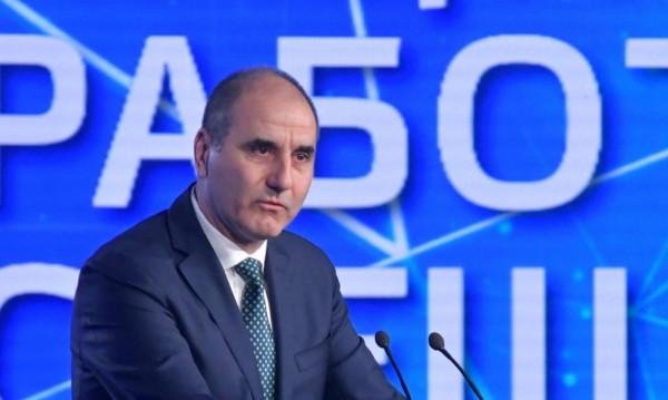 Цветанов: Държим на преференцията, но е нужен консенсус!