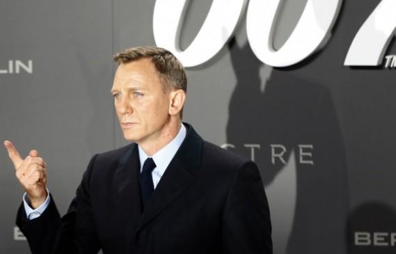 Агент 007 излиза със закъснение от поне два месеца