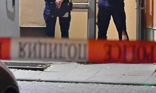 Масов бой в Кюстендил: Един човек почина, четирима други са ранени