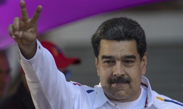 """Мадуро определи речта на Тръмп: """"Почти в нацистки стил""""!"""
