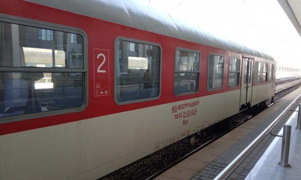 БДЖ ще радва пътниците с ремонтирани вагони