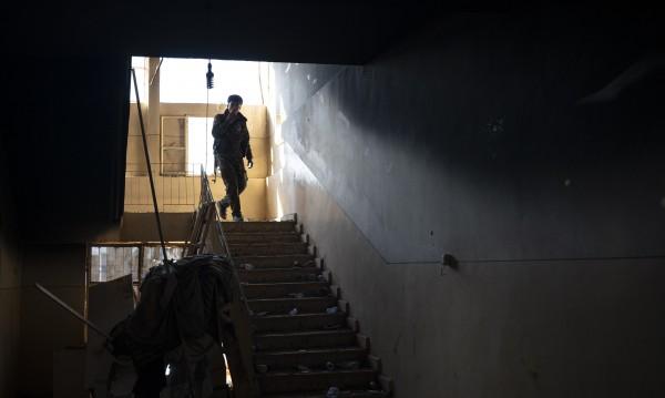 До там ли опряха? Туроператор предлага екскурзии в опустошена Сирия