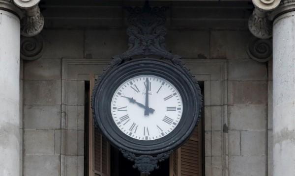 Гласуване в комисия в ЕП: Смяната на часа да спре през 2020 г.