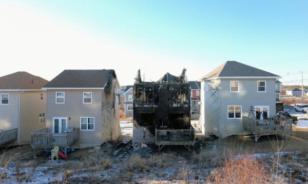 7 сирийчета от едно семейство загинаха при пожар в Канада