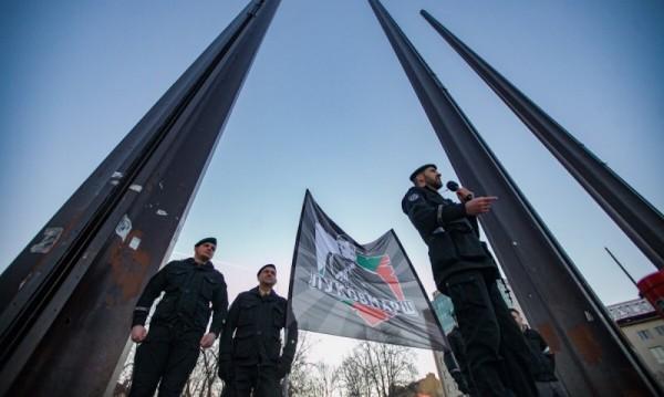 ДПС настоява за позиция на парламента срещу Луковмарш