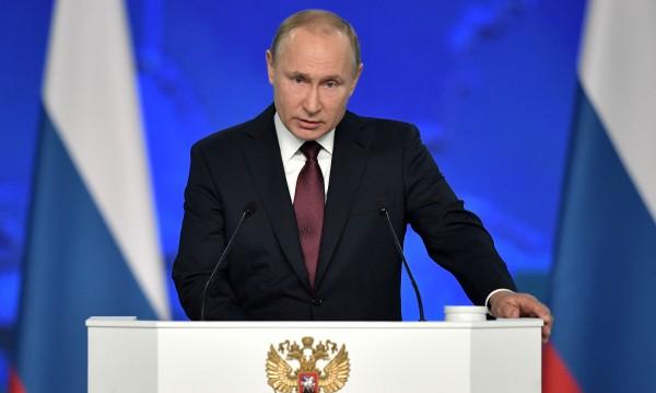 Путин: Разположат ли САЩ ракети в Европа, Русия ще отговори!