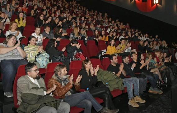 Българинът се отказа от киното – спад с 12 % на посещенията