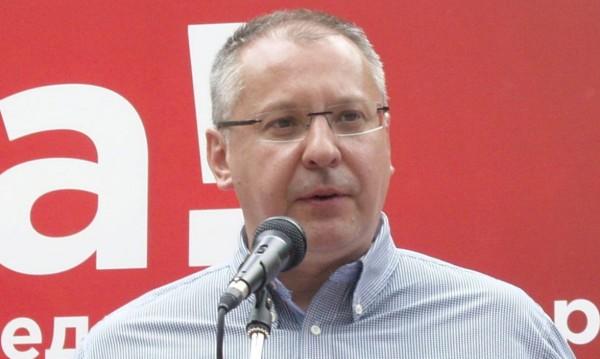 Станишев: На барикадата сме! ЕС загуби социалната си физиономия