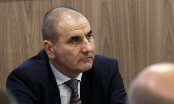 Цветанов ожали депутатите от БСП заради лидера им Нинова