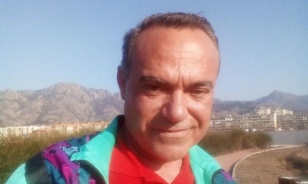 Издирват 48-годишния Георги в Сливен. Виждали ли сте го?