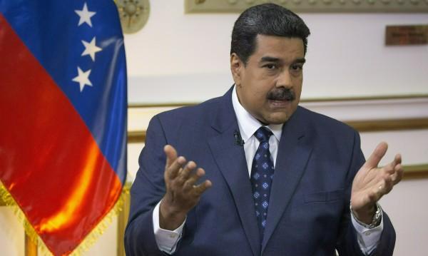 Венецуелският президент Мадуро затвори границата с Бразилия