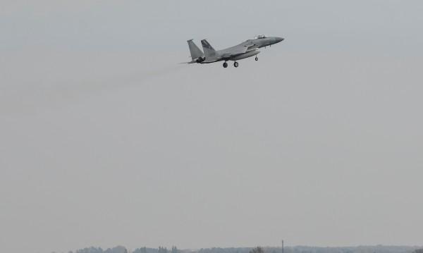 САЩ извършват наблюдателен полет над Русия