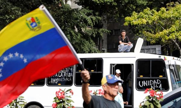 Гуайдо vs. Мадуро: Концертен дуел на границата с Колумбия