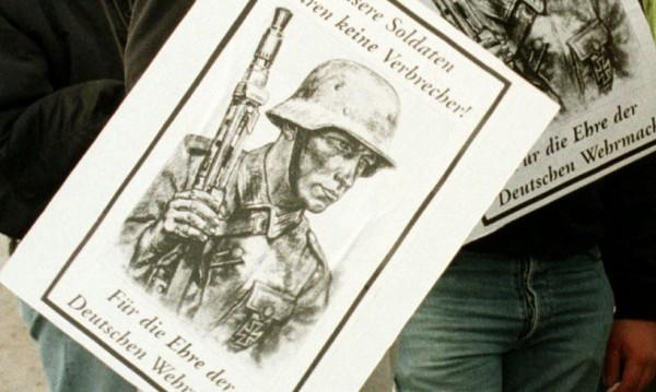Скандал: Белгийски ветерани от Waffen SS – с пенсии от Германия