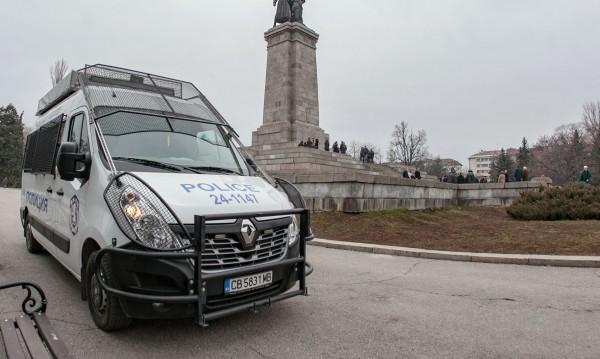 Шофьори и ватмани срещу хулиганите преди Левски – ЦСКА