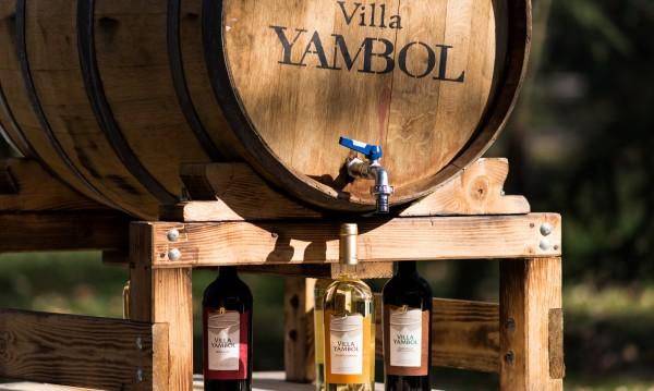 Български вина спечелиха два медала на престижен конкурс в Япония