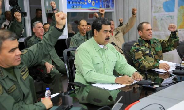 Русия обвини: САЩ готвят мащабна провокация за сваляне на Мадуро