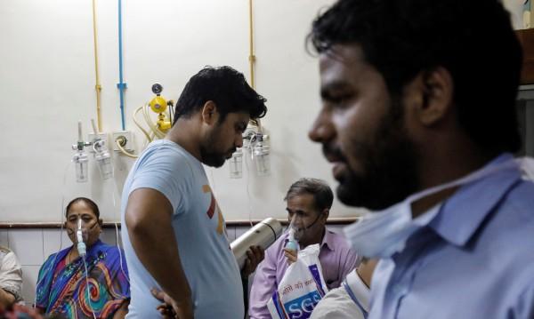 Менте алкохол уби най-малко 84 души в Индия