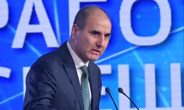 Цветанов обеща: Догодина доходите с 10% нагоре, страната е стабилна