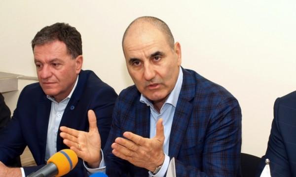Местните избори са най-важните, смята Цветанов