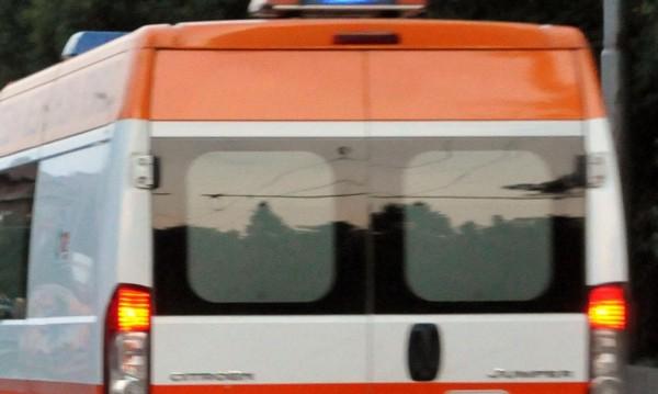 Шофьор блъсна дядо в Плевен и избяга