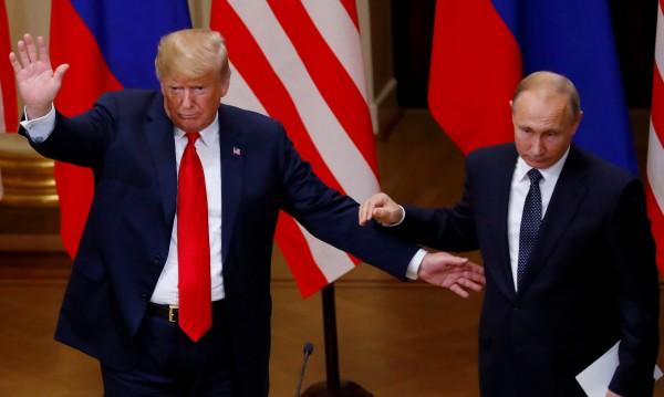 Путин, Тръмп, Макрон... Лидери от цял свят ни поздравяват за 3 март