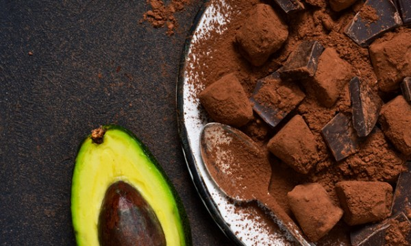 Рецептата Dnes: Шоколадови бонбони с авокадо