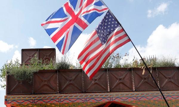 САЩ: Отношенията ни с Великобритания ще процъфтяват след Brexit