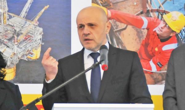 Дончев: Търсим начин да не се издават нови талони за еконорма