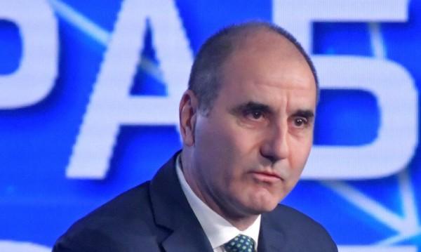 ГЕРБ иска съдия за шеф на ЦИК, крадат от БСП говорителя Андреев