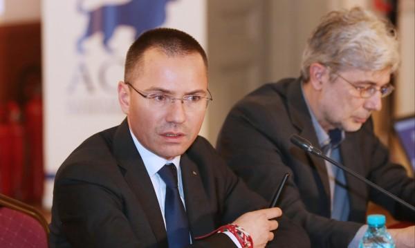 България трябвало да е водещата на Балканите