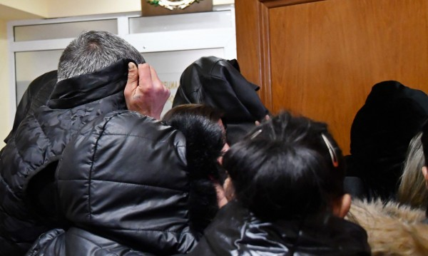 """Седем от спипаните в """"Орландовци"""" – остават в ареста"""