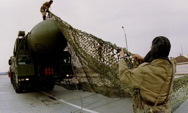 Русия назова условията, при които ще използва ядрено оръжие