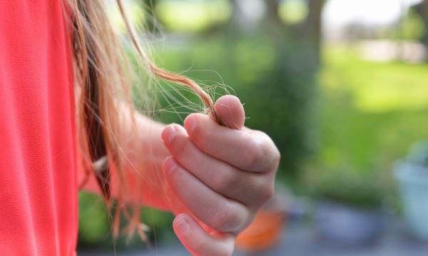 6 причини, които могат да доведат до косопад