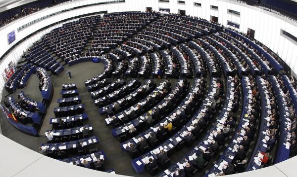 ЕП: Русия вече не е стратегически партньор на Европа