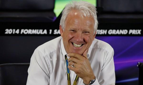 Формула 1 загуби легендарния директор Чарли Уайтинг