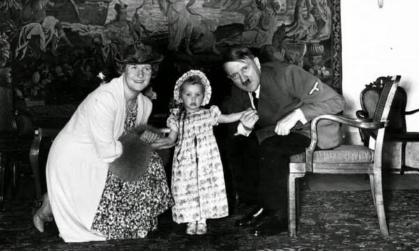 Еда Гьоринг – принцесата на Третия райх. Шепа хора разбраха за смъртта й!