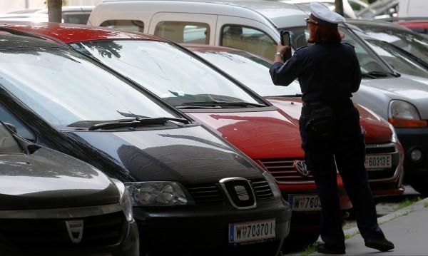 Виенчани все по-често дават под наем... колите си