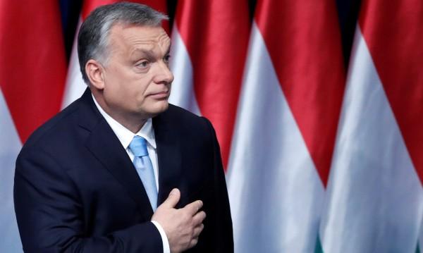 Орбан се извини и моли да не изключват Фидес от ЕНП
