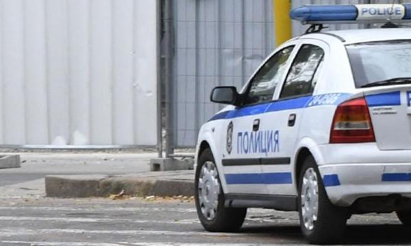 Съседски скандал и стрелба с газов пистолет в Пловдив