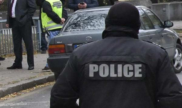 Нарушители скачат на полицаи, все повече случаи на агресия