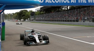 """""""Без будилник"""" в Милано: Уикенд разходка за Formula 1 в Монца"""