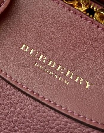 Burberry маха ненужните опаковки до 2025 г.